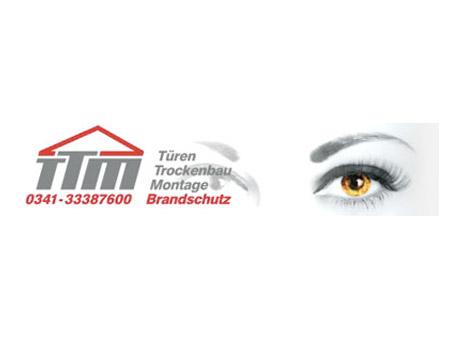 TTM - Türen Trockenbau Montage UG